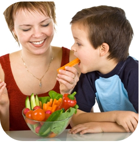 Holiday tips for children with food sensitivities