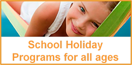Give your child a learning boost these holidays