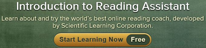 Reading Assistant Udemy