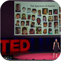 Ted Autism