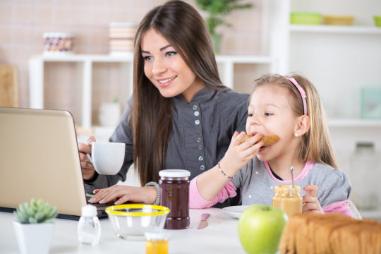 Is there a link between breakfast and educational outcomes?