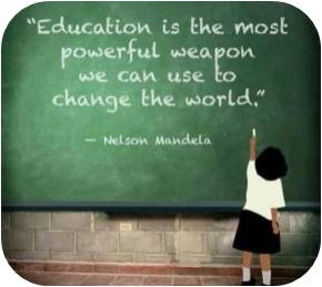 Educaton Powerful