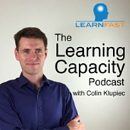 Learning Capacity Podcast