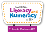 Literacy and Numeracy Week