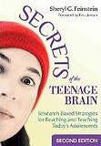 Secrets Teenage Brain