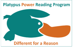 Platypus power reading program different for a reason - orange2