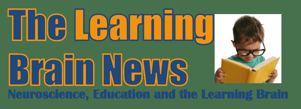 Learning Brain News banner lfhq-2